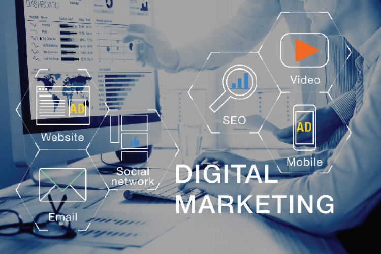 Digital Marketing for Recruitment and Lead Generation