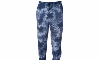 Independent Trading Tie Dye Pant