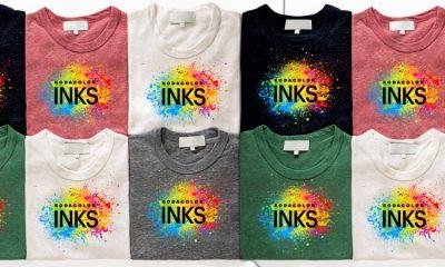 Kodacolor EDTG series of direct-to-garment inks for digital printers