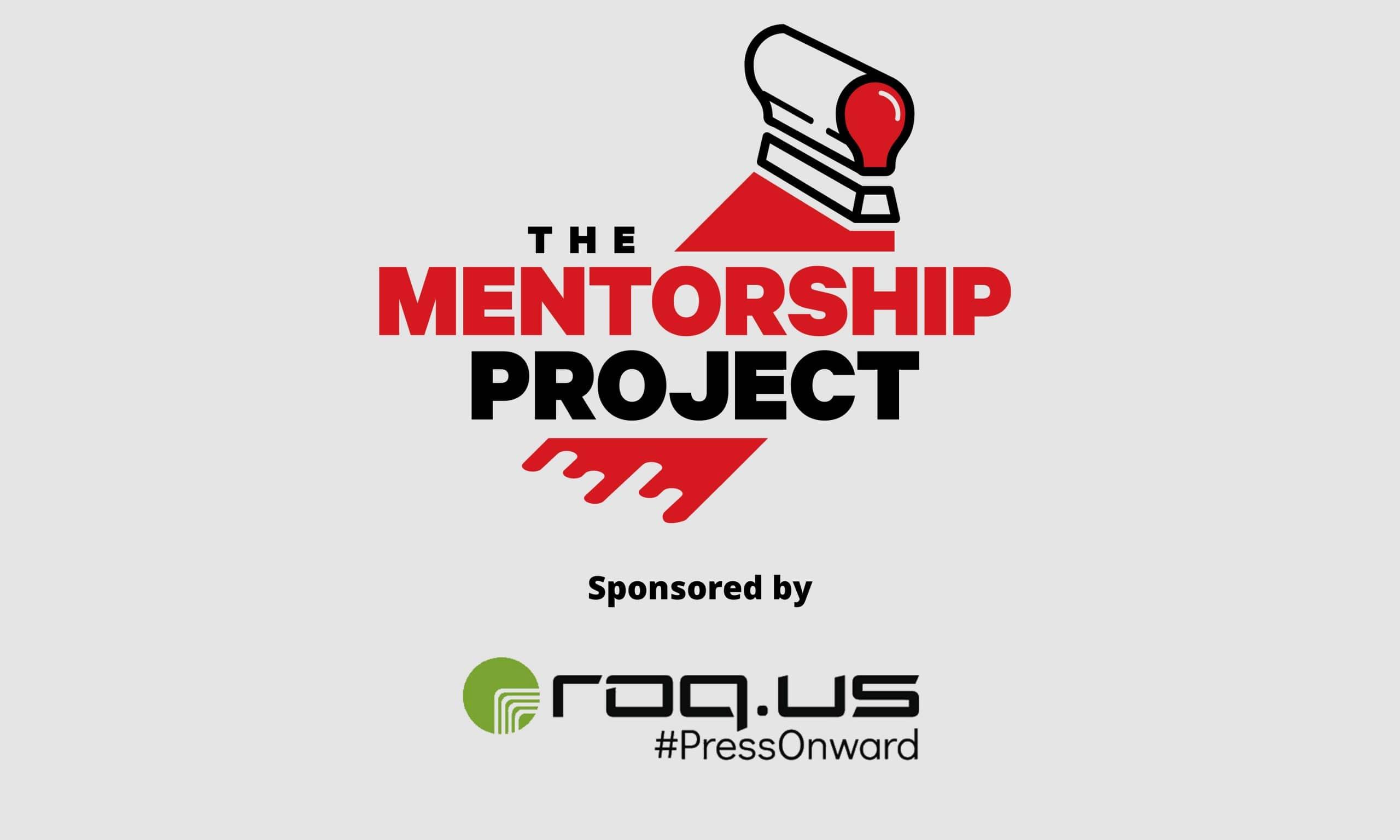 Join the <em>Screen Printing</em> Mentorship Project!