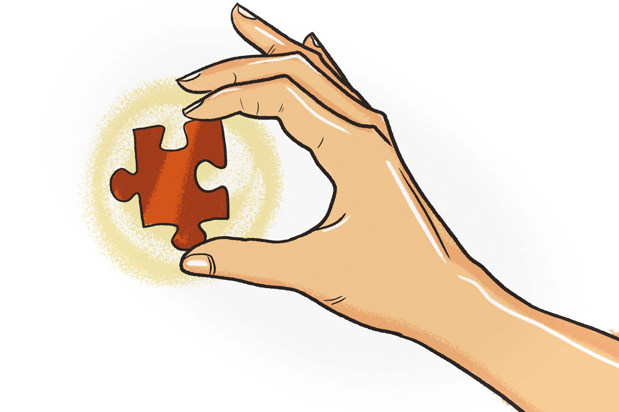 solver- illustration