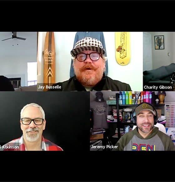 Screen Shot Promo Panel