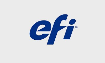 EFI Printers Receive Type II Certification for Wallcoverings