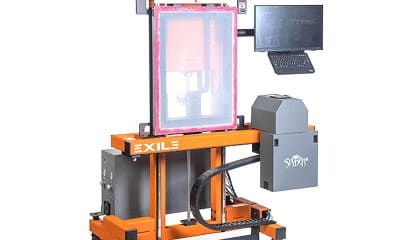 Exile Technologies Spyder III Computer-to-Screen System