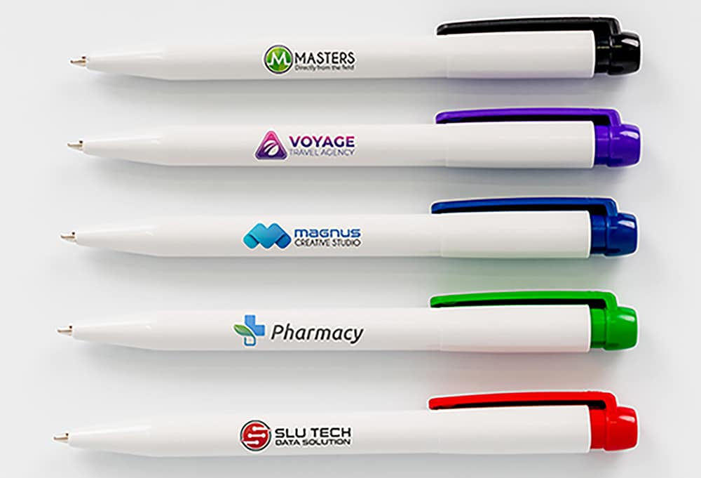 Fastpens Antibacterial Pens