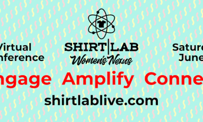 Shirt Lab Women's Nexus Registration Now Open