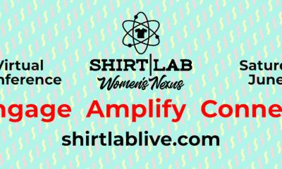 Shirt Lab Women's Nexus Registration Now Open