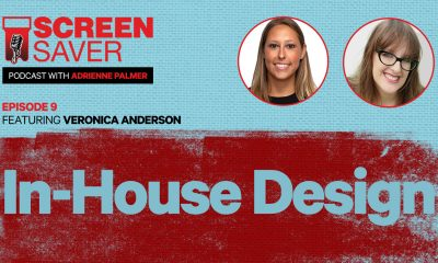 Screen Saver Podcast: Design