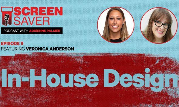 Screen Saver Podcast: Design