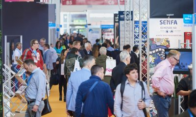 FESPA Welcomes Visitors to Global Print Expo and European Sign Expo 2021
