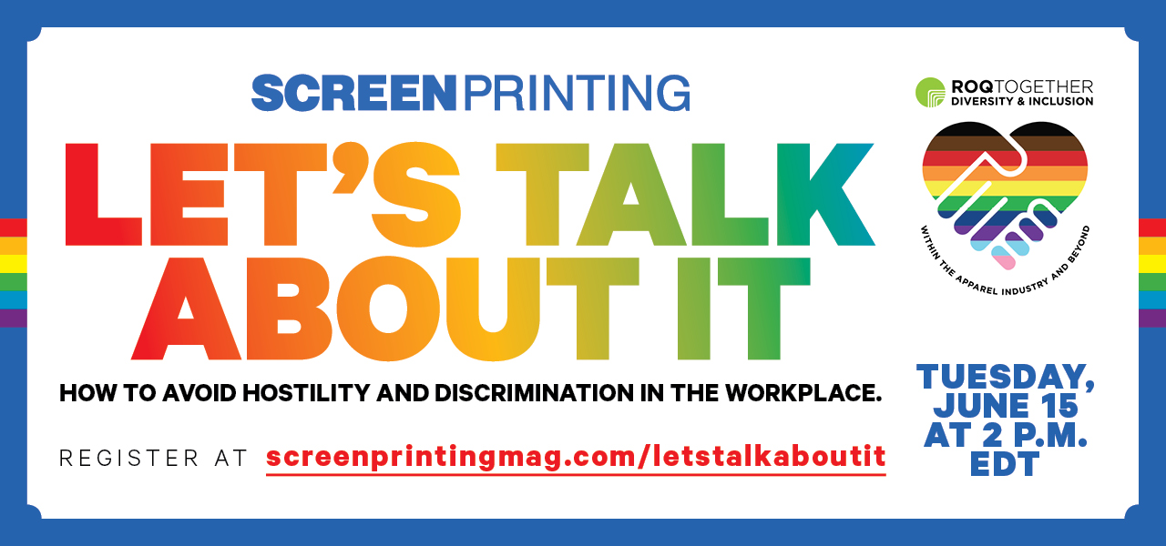 How Your Print Shop Benefits from an Inclusive Work Environment