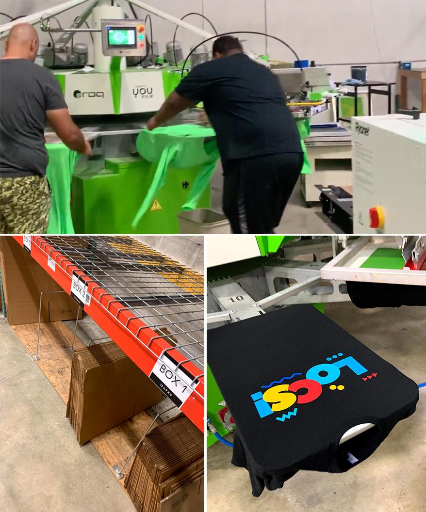 Proud-Tshirts-production-process