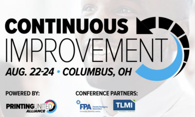 Agenda Details Announced for Continuous Improvement Conference 2021