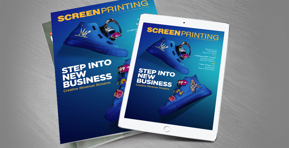 About Screen Printing
