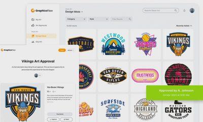 GraphicsFlow Web-Based Productivity Tool