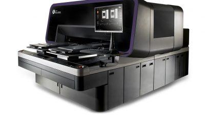 Kornit Digital Atlas Max DTG Industrial Press