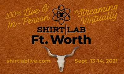Registration Opens for Shirt Lab Event in Fort Worth
