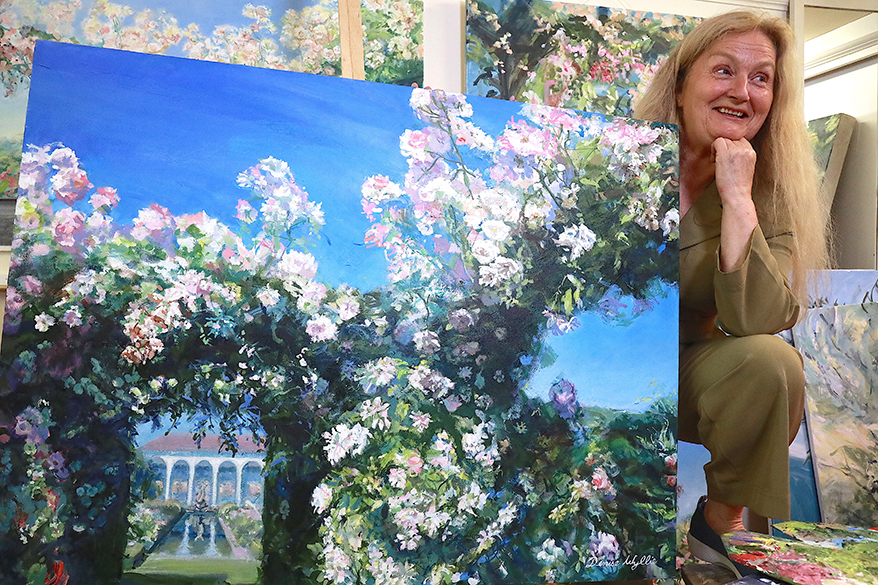 Wyllie-Cherry-blossom