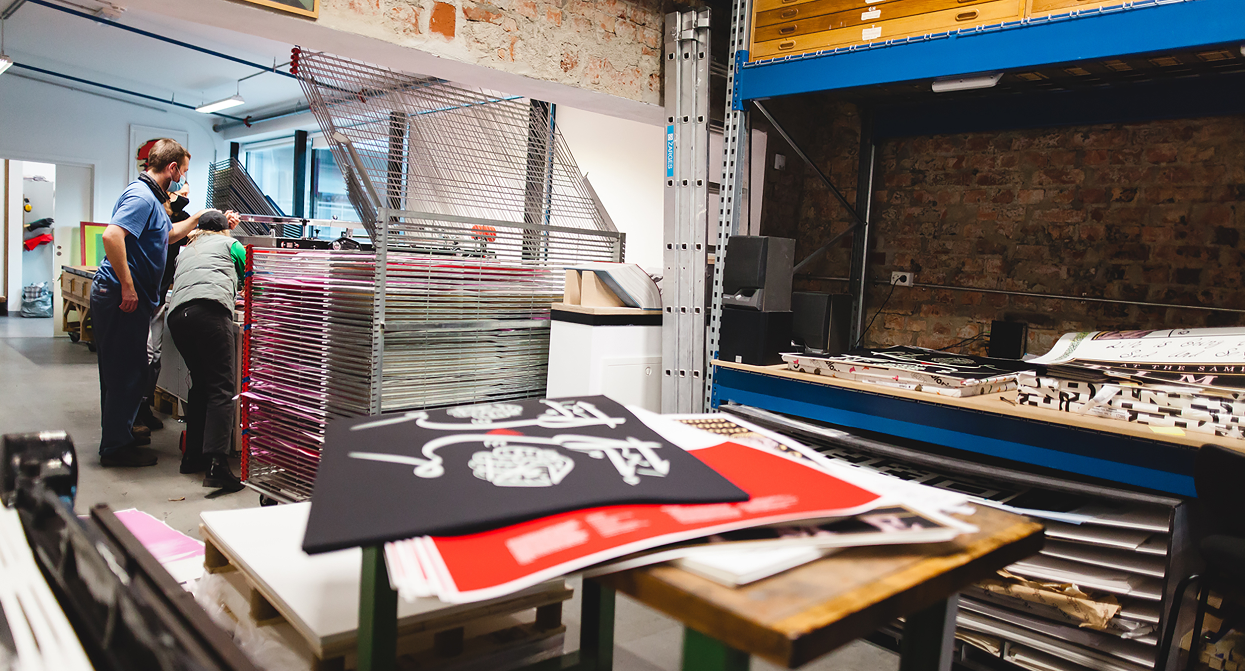 What Do CNC Routers, Plasma Cutters and Ceramics Have to Do with Screen Printing?