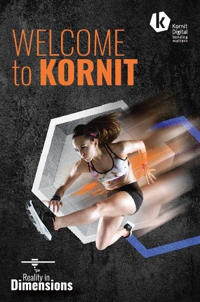 Kornit Digital Acquires Voxel8, Expanding Additive Manufacturing Technology Portfolio
