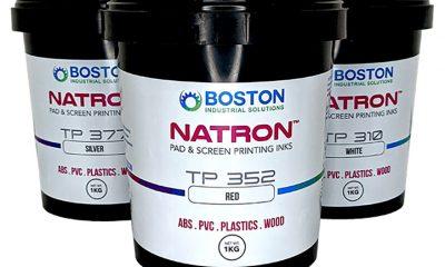 Boston Industrial Solutions Ink for Plastics