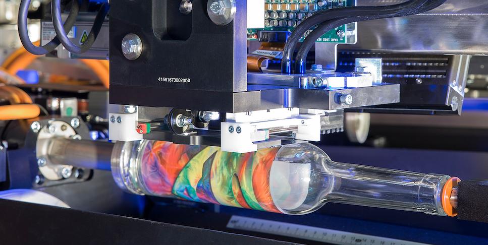 Marabu and Koenig & Bauer Partner to Launch Digital Printing Solution for Glass