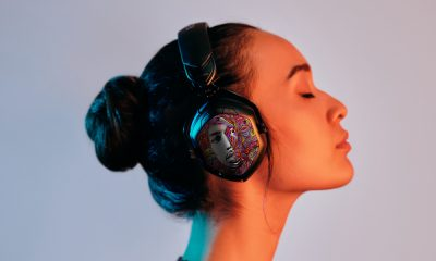 V-Moda Uses Roland DG Technology to Enhance Headphones with Custom Color UV Printing