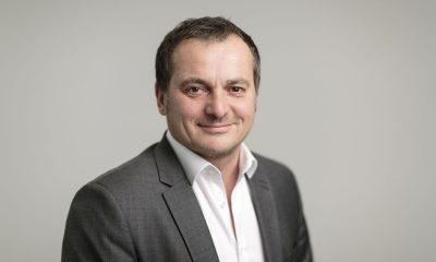 Christophe Aussenac Named New FESPA President
